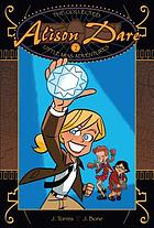 The collected Alison Dare : Little Miss Adventures. volume 2