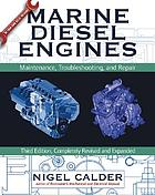Marine diesel engines : maintenance, troubleshooting, and repair