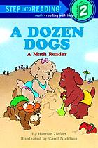 A dozen dogs : a read-and-count story