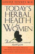 Today's herbal health for women