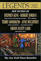 Legends : short novels by the masters of modern fantasy