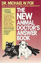 The animal doctor's answer book