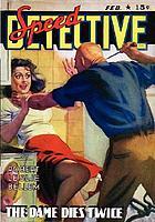 Speed detective : February 1943