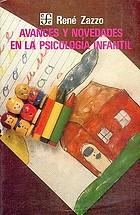Ou en est la psychologie de l'enfant?