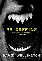 99 coffins a historical vampire tale