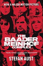 Baader-Meinhof : the inside story of the R.A.FThe Baader Meinhof complex