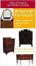 Chests, cupboards, desks & other pieces