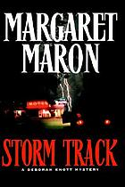 Storm track