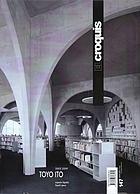 Toyo Ito, 2005-2009 : espacio líquido = liquid space