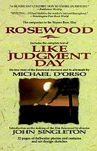 Like Judgment Day : the ruin and redemption of a town called Rosewood