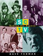 SCTV : behind the scenes