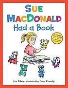 Sue MacDonald had a book