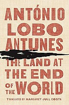 The land at the end of the world : a novel