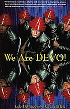 We are Devo