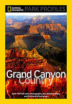 Grand Canyon country : its majesty and its lore