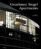 Gwathmey Siegel, apartments