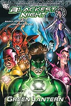 Blackest Night : Green Lantern