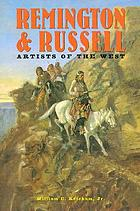 Remington & Russell : artists of the West