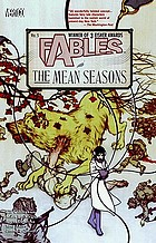 Fables : the mean seasons