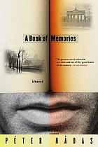 A book of memories : a novel
