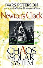 Newton's clock : chaos in the solar system