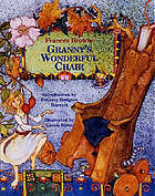 Granny's wonderful chair and its tales of fairy times