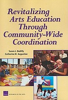 Revitalizing arts education through community-wide coordination