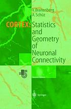 Cortex : statistics and geometry of neuronal connectivity