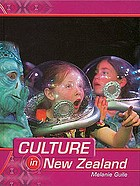 Culture in New Zealand