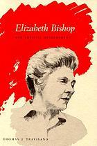 Elizabeth Bishop : her artistic development