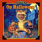 On halloween : put your picture inside for costume fun!