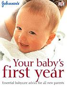 Johnson's your baby's first year
