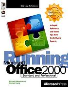 Running Microsoft Office 2000