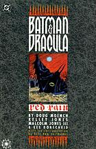 Batman & Dracula : red rain
