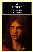 The miser and other plays