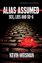 Alias assumed : sex, lies, and SD-6