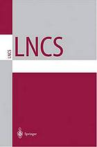 Recent trends in algebraic development techniques : 13th international workshop, WADT '98, Lisbon, Portugal, April 2-4, 1998 : selected papers