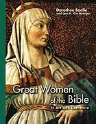 Great women of the Bible in art and literature