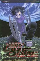 Battle Angel Alita : last order. 6, The angel & the vampire