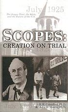 Scopes : creation on trial