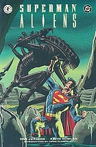 Superman : aliens