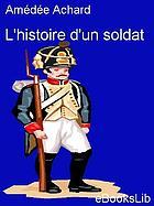 Récits d'un soldat