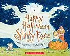 Happy Halloween, Stinky Face