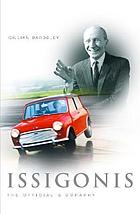 Alec Issigonis : the official biography