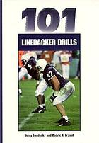 101 linebacker drills