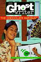 The chocolate bar bust