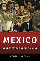 Mexico : what everyone needs to know