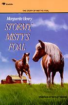Stormy, Misty's foal