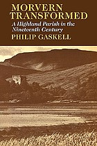 Morvern transformed: a Highland parish in the nineteenth century