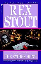 The father hunt; a Nero Wolfe novel
